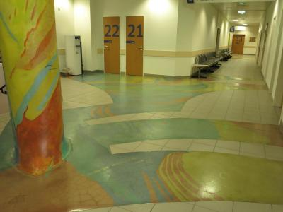 How To Best Maintain Your Polished Concrete Floor? - Concrete Floor Pros