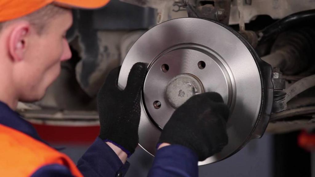 Mobile Brake Repair Adelaide