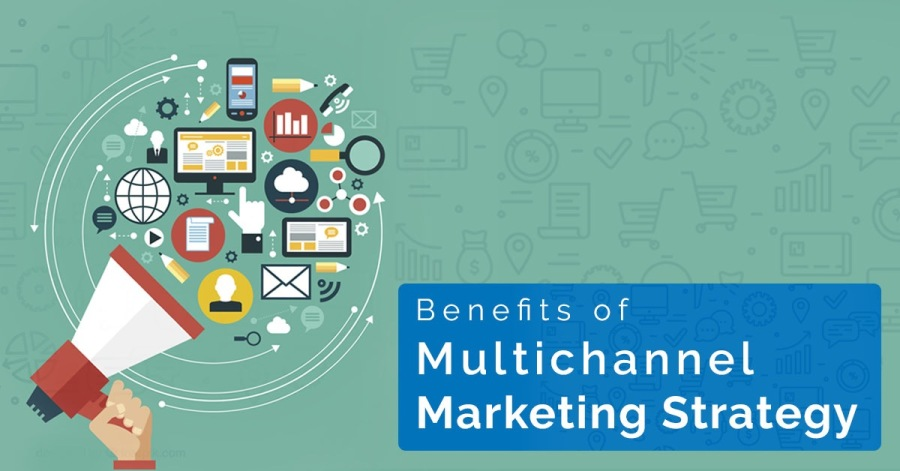 Multichannel Marketing Strategy: Why It Matters? How Does It Work Like A Pro? And More