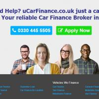 U Car Finance