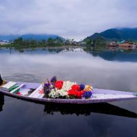 Kashmir Tours from Delhi
