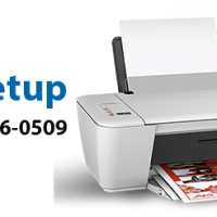 HP Printer Driver Support-1-800-436-0509