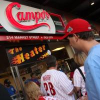 Campo's Philly Cheesesteaks
