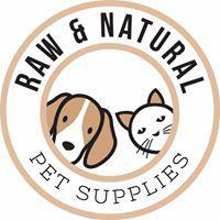 Raw and Natural Pet Supplies