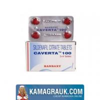 Caverta Tablets