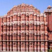 Jaipur is the city of princes and princesses