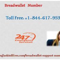 Breadwallet  Support Number  1-844-617-9531