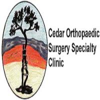 Cedar Orthopaedic Surgery Center