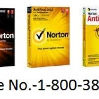 Norton Setup