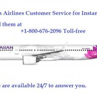 Hawaiian Airlines Service for Hawaiian Airlines Reservation