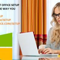 microsoft office setup