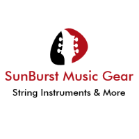Sunburst Music Store Scranton PA