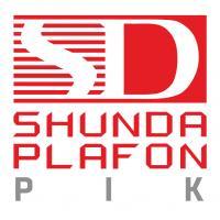 Shunda Plafon PVC