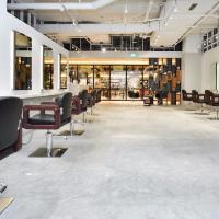 Yann Beyrie Salon Orchard Road
