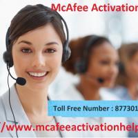 McAfee Activation help