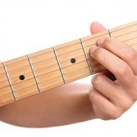 Croydon Guitar School