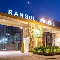 Rangoli Greens