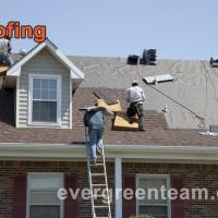 Evergreen Renovations & Roofing