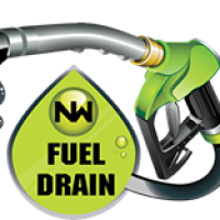 NW Fuel Drain