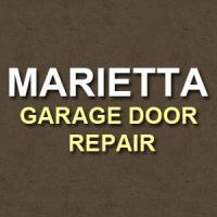 Marietta Garage Door Repair