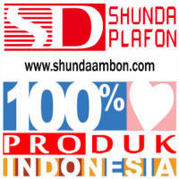 Shunda Ceiling Maluku
