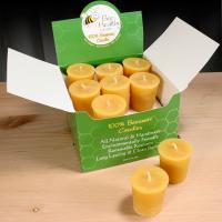 Bee Wax Candles