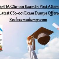 CS0-001 Dumps Can Help You Out In Your CompTIA Exam Preparation