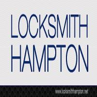 Locksmith Hampton