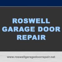 Roswell Garage Door Repair