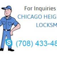 Locksmith Service Chicago Heights