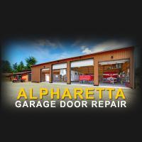 Alpharetta Garage Door Repair