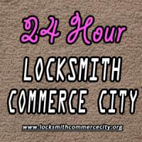 24 Hour Locksmith Commerce City