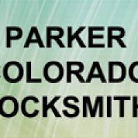 Parker Colorado Locksmith