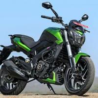 Upcoming new bikes