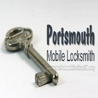 Portsmouth Mobile Locksmith