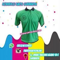 Konveksi Kaos Surabaya Information