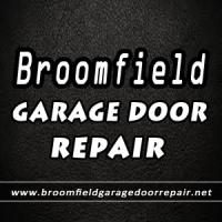 Broomfield Garage Door Repair