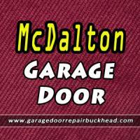 McDalton Garage Door