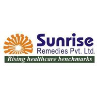 Sunrise Remedies.Pvt.Ltd.