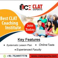 CLAT Experts