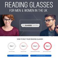 The Glasses Company