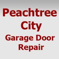 Peachtree City Garage Door Repair