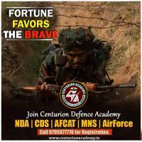 Centurion Defence Academy