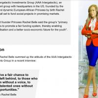 News! AAA Intergalactic Launches Futuristic Financial Niche