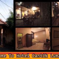 HOTEL CANTIK MURAH DI LUMAJANG