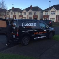 Locktec Locksmith Dublin