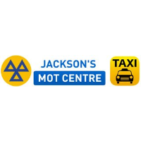 Jacksons MOT Centre