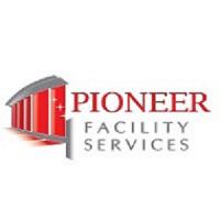 Aaron Dickinson Pioneer Facility Services