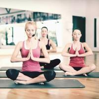 Flow Pilates & Yoga Center