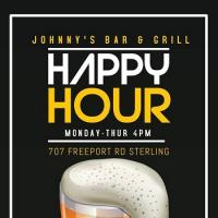 Johnny's Bar & Grill